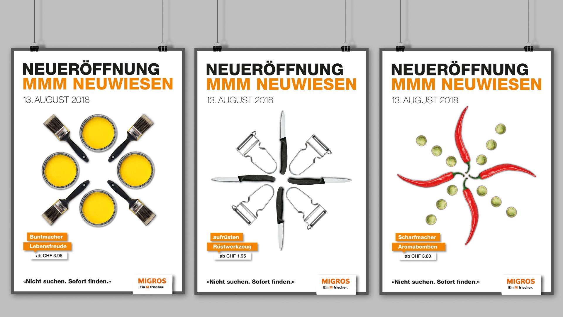 Plakate-Produkte