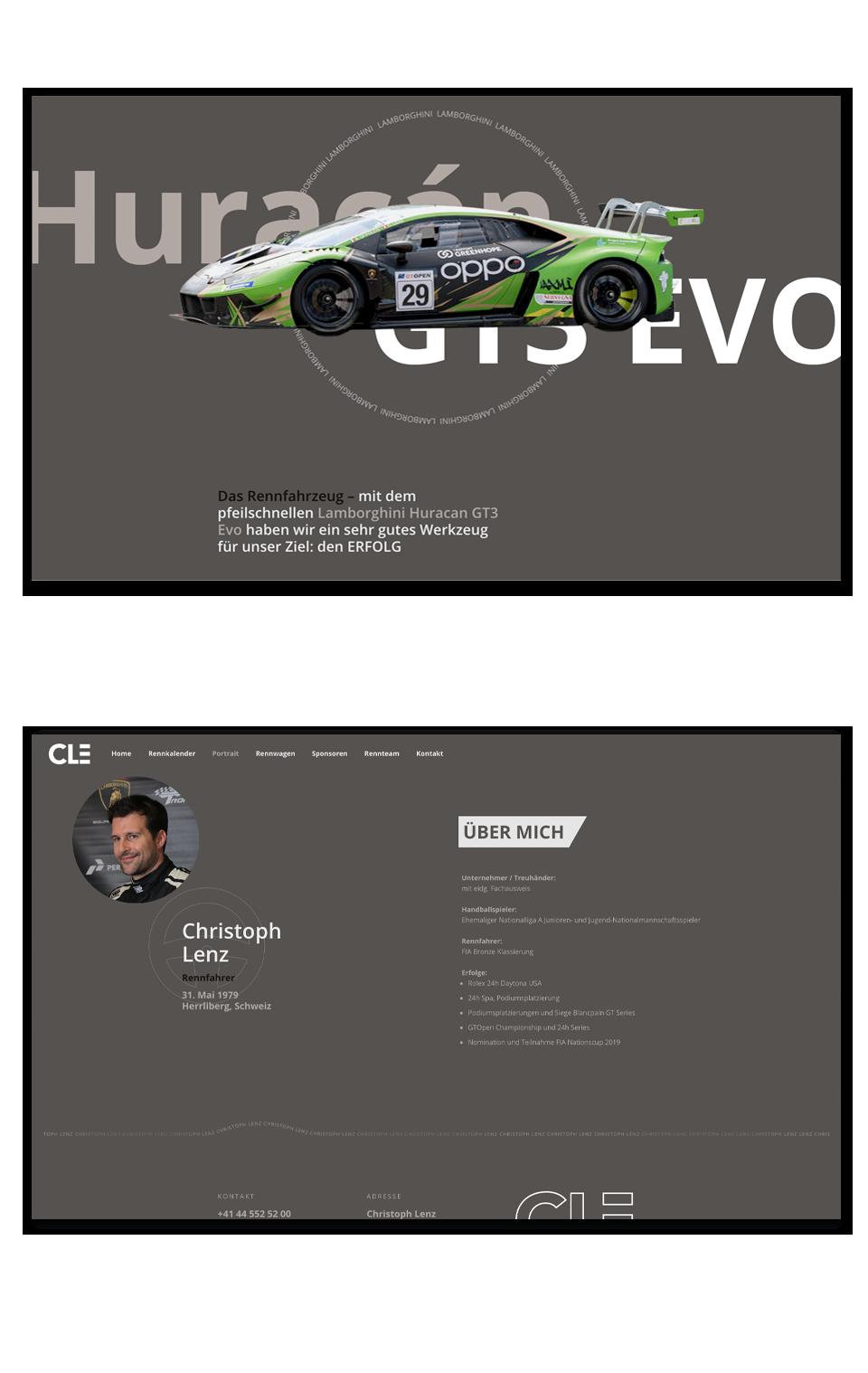 CLE_racing_rechte Seite